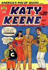 Cover for Katy Keene (Archie, 1949 series) #11