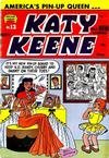 Cover for Katy Keene (Archie, 1949 series) #13