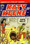 Cover for Katy Keene (Archie, 1949 series) #14
