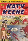 Cover for Katy Keene (Archie, 1949 series) #15