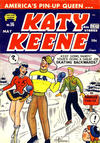 Cover for Katy Keene (Archie, 1949 series) #16