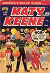 Cover for Katy Keene (Archie, 1949 series) #20