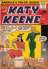 Cover for Katy Keene (Archie, 1949 series) #23