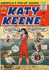 Cover for Katy Keene (Archie, 1949 series) #25