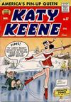 Cover for Katy Keene (Archie, 1949 series) #27