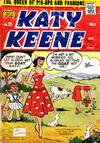Cover for Katy Keene (Archie, 1949 series) #29