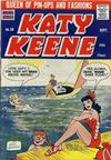 Cover for Katy Keene (Archie, 1949 series) #30