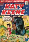 Cover for Katy Keene (Archie, 1949 series) #32