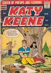 Cover for Katy Keene (Archie, 1949 series) #34