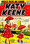 Cover for Katy Keene (Archie, 1949 series) #35