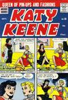 Cover for Katy Keene (Archie, 1949 series) #36