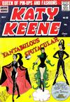 Cover for Katy Keene (Archie, 1949 series) #40