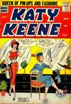 Cover for Katy Keene (Archie, 1949 series) #41
