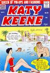 Cover for Katy Keene (Archie, 1949 series) #42