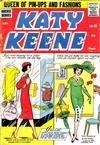 Cover for Katy Keene (Archie, 1949 series) #43