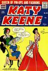 Cover for Katy Keene (Archie, 1949 series) #44