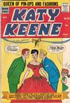 Cover for Katy Keene (Archie, 1949 series) #45
