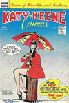 Cover for Katy Keene (Archie, 1949 series) #46