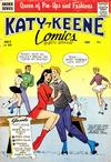Cover for Katy Keene (Archie, 1949 series) #47