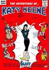 Cover for Katy Keene (Archie, 1949 series) #50