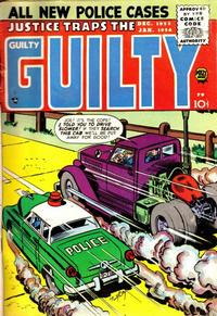 Cover Thumbnail for Justice Traps the Guilty (Prize, 1947 series) #v9#1 (79)