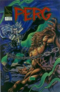Cover Thumbnail for Perg (Lightning Comics [1990s], 1993 series) #3
