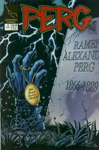 Cover Thumbnail for Perg (Lightning Comics [1990s], 1993 series) #4
