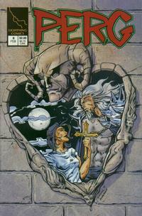 Cover Thumbnail for Perg (Lightning Comics [1990s], 1993 series) #5