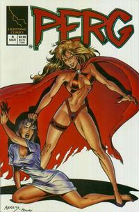 Cover Thumbnail for Perg (Lightning Comics [1990s], 1993 series) #6