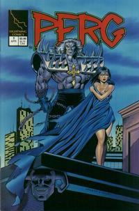 Cover Thumbnail for Perg (Lightning Comics [1990s], 1993 series) #7