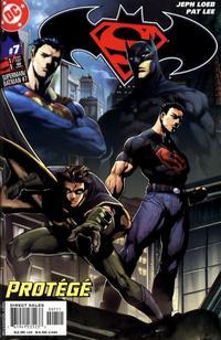 Cover Thumbnail for Superman / Batman (DC, 2003 series) #7
