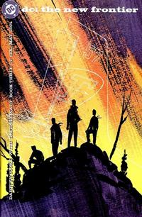 Cover Thumbnail for DC: The New Frontier (DC, 2004 series) #3