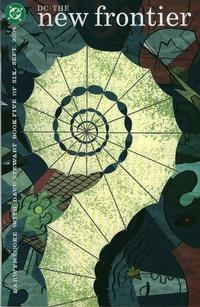 Cover Thumbnail for DC: The New Frontier (DC, 2004 series) #5