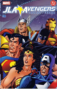 Cover Thumbnail for JLA / Avengers (Marvel, 2003 series) #1