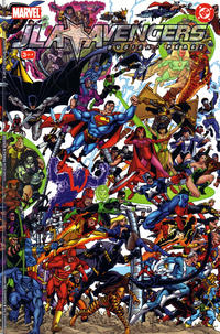 Cover Thumbnail for JLA / Avengers (Marvel, 2003 series) #3