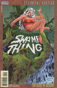 Cover Thumbnail for Essential Vertigo: Swamp Thing (DC, 1996 series) #5