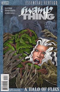 Cover Thumbnail for Essential Vertigo: Swamp Thing (DC, 1996 series) #10