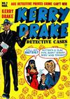 Cover for Kerry Drake Detective Cases (Harvey, 1948 series) #7