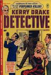 Cover for Kerry Drake Detective Cases (Harvey, 1948 series) #26