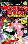 Cover for Superman Presents World's Finest Comic Monthly (K. G. Murray, 1965 series) #31