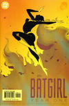 Cover for Batgirl Year One (DC, 2003 series) #5