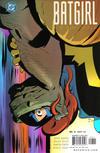 Cover for Batgirl Year One (DC, 2003 series) #8