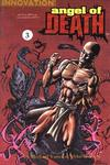 Cover for Angel of Death (Innovation, 1991 series) #3