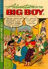 Cover for Adventures of the Big Boy (Webs Adventure Corporation, 1957 series) #134 [West]