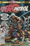 Cover for Zero Patrol (Continuity, 1987 series) #2