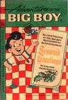 Cover for Adventures of the Big Boy (Webs Adventure Corporation, 1957 series) #152 [West]