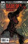 Cover for Daredevil 2099 (Marvel, 2004 series) #1