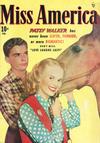 Cover for Miss America Magazine (Marvel, 1944 series) #v7#19 [52]