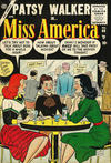 Cover for Miss America (Marvel, 1953 series) #69