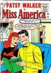 Cover for Miss America (Marvel, 1953 series) #72